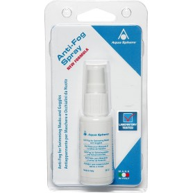 SPRAY ANTI-FOG NUOVA FORMULA