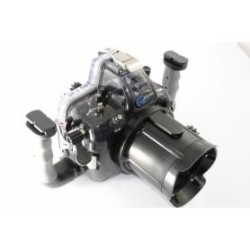 Custodia Gio + macchina fotografica CANON EOS 800 D con 18/55