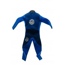 MUTA FREE-SHARK BABY LUNGA 3MM
